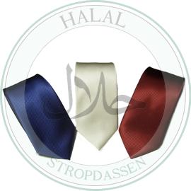 Halalstropdassen.nl